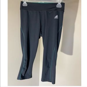 Adidas Climalite Cropped Active Pant